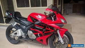 cbr600rr for sale 2004 cbr600rr this motorcycle is for sale in australia zcarsales com
