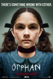 Scary Movie Review: Orphan