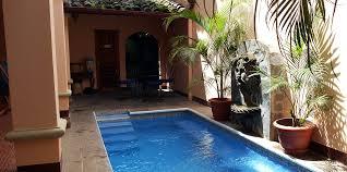 Backyard Hostel Granada Nicaragua Backyard by Casa San Francisco Granada Nicaragua Boutique Hotel Vagabuzz