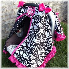 Universal Car Seat Canopy by Baby Car Seat Cover For Winter Velcromag