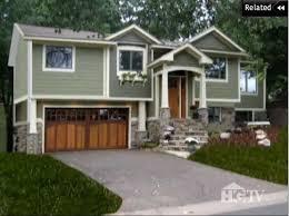 multi level homes foyer into multi level home trgn ae5c2dbf2521