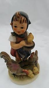 hummel figurines antique price guide
