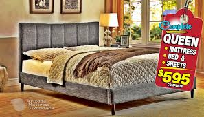 Discount Bedroom Furniture Phoenix Az by Arizona Mattress Overstock Discount Mattress Store In Phoenix