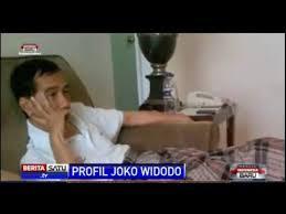 profil sosok jokowi profil singkat sosok jokowi berita jokowi presiden 2014 joko