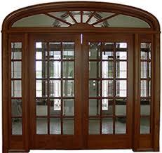 Exterior Wooden Door Interior Doors Wood Doors Exterior Doors Homestead Doors Inc