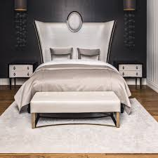 Y Echo Bed Dorya USA - Trump home furniture