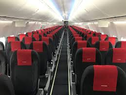Norwegian Air Route Map by Norwegian Air Takes Dual Delivery Of 737 Max 8 Becomes 2nd Max