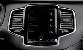 Volvo Suv Interior 2017 Volvo Xc90 Suv Vs 2017 Acura Mdx Acura