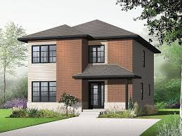 modern 2 story house plans plan 027h 0279 find unique house plans home plans and floor