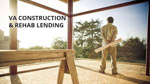 build a home va construction loans allow you to build or rehab a home