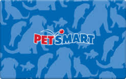 gift card petsmart gift card 7 0 free shipping 78 73 10307194