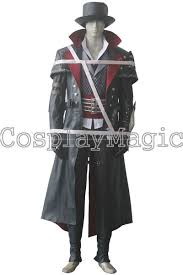 Assassin Creed Halloween Costume Assassin U0027s Creed Syndicate Jacob Frye Master Assassin