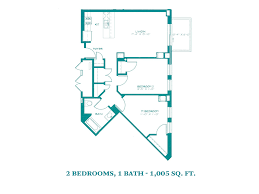 River City Phase 1 Floor Plans by Holsten 544 Oak