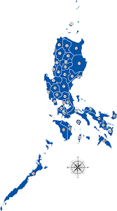 Phillipines Map Map Of Luzon Ethnic Groups Of The Philippines