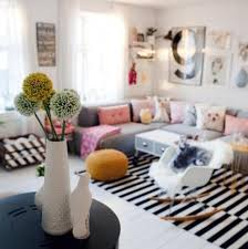 happy scandinavian home decorating ideas inspired by nature