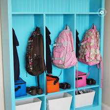 kids lockers make your own storage lockers for kids