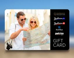 hotel gift card design your own hotel spa gift cards radisson