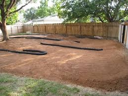 Backyard Rc Track Ideas Building A Track In My Backyard Ohh Yeah Page 2 R C Tech