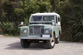 land rover series 3 off road post 1 land rover series 3 introduction