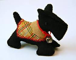 scottish terrier etsy