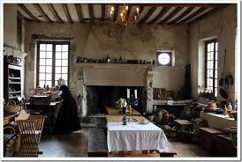 cuisine chateau automne au château une histoire