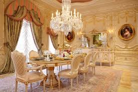 extremely amazing ideas for decorating luxury dining room