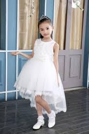 wedding dresses for kids zoom white princess dress for kids