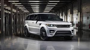 land rover supercharged white 2017 land rover range rover sport info land rover darien
