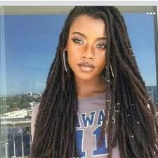 hairline sparing black women hairstyles pin by abs e on loc d loaded pinterest dreads