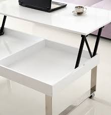 glossy white coffee table fabulous white lift top coffee table lift top coffee table movable