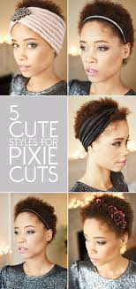 how to style a pixie cut different ways black hair styles for pixie cuts pixie cut pixies and hair accessories