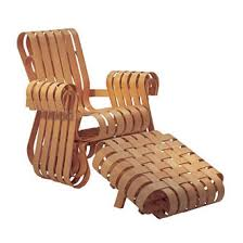 Frank Gehry Outdoor Furniture by Latest Frank O Gehry Furniture Products And Designs Bonluxat