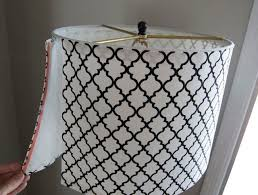 How To Make A Lamp Shade Chandelier Best 25 Cheap Lamp Shades Ideas On Pinterest Lamp Shade