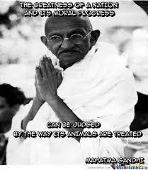 Gandhi Memes - mahatma gandhi by desperado808 meme center