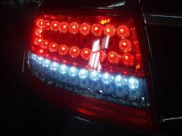 how to make custom led tail lights anyone capable of making custom led tail lights pic included