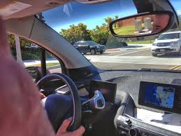 bmw inside view bmw i3 test drive review from a mini e and activee driver u0027s