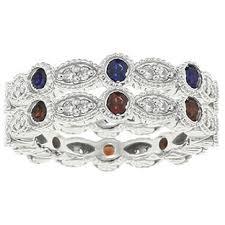 gem diamond rings images Garnet rings garnet gemstone rings garnet diamond rings from jpg