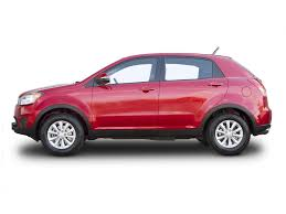 ssangyong ssangyong car leasing deals all car leasing