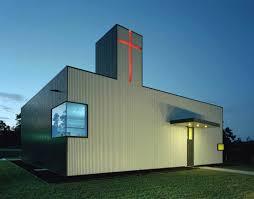st nicholas church marlon blackwell architect archdaily