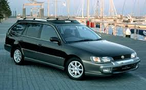toyota corolla touring wagon toyota corolla touring wagon l touring mt 1 5 2000 japanese