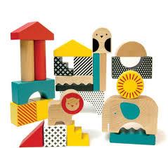 animal world wood blocks 736313543445 item barnes noble