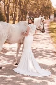 Fabulous Frocks Wedding Dresses Perfect For Summer