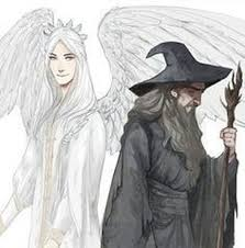 lord of the rings how powerful was gandalf the grey gen