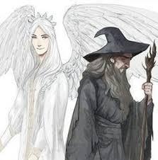Gandalf Halloween Costume Lord Rings Powerful Gandalf Grey