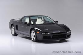 1991 acura nsx exotic and classic car dealership specializing in