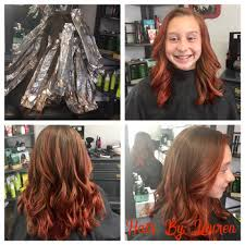 hair by lauren home facebook