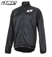 mtb waterproof one industries mens atom waterproof rain jacket coat mtb motocross