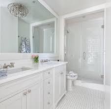 Subway Tile Bathroom Ideas by White Glass Subway Tile Bathroom Ideas White White Bathrooms