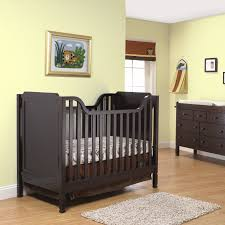 Convertible Crib Twin Bed by Sorelle Cortina 3 In 1 Convertible Crib With Drawer Hayneedle