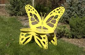 Butterfly Patio Chair Butterfly Benches 53 Concept Furniture For Butterfly Benches
